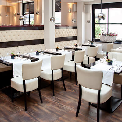 Restaurangmöbler till salu | REA 15 65% Billigare Priser