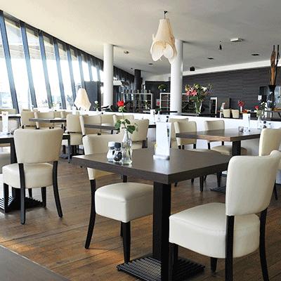 restaurangstolar av hög kvalitet