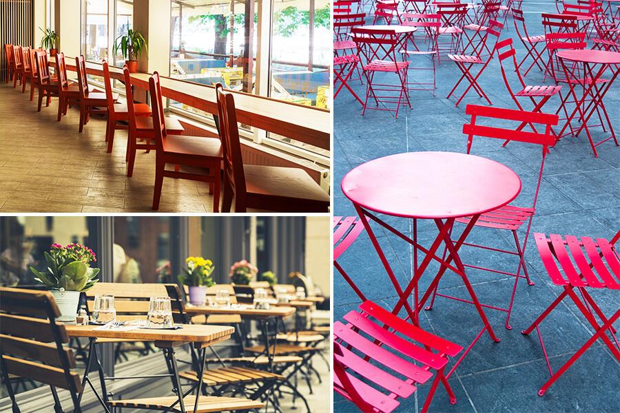 cafe & restaurangmöbler inspiration 10