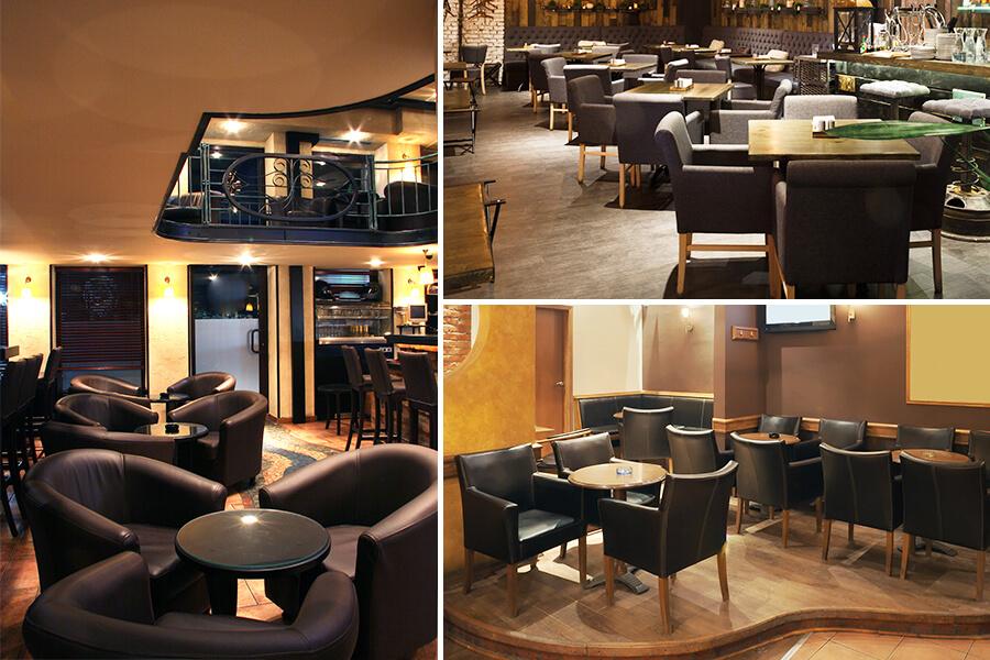 cafe & restaurangmöbler inspiration 12