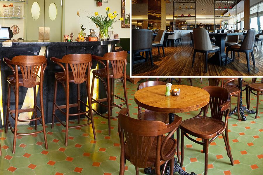 cafe & restaurangmöbler inspiration 9